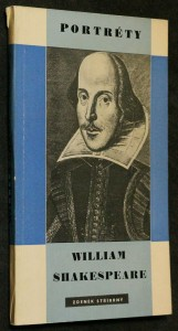 náhled knihy - William Shakespeare