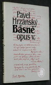 náhled knihy - Básně : opus V.