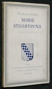 náhled knihy - Marie Stuartovna : drama o pěti dějstvích