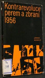 náhled knihy - Kontrarevoluce perem a zbraní