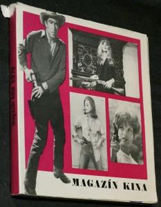 náhled knihy - Magazín kina 67/70