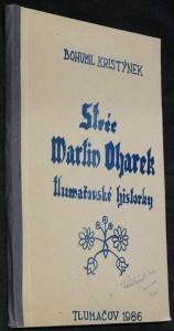 náhled knihy - Stréc Martin Oharek: tlumačovské historky