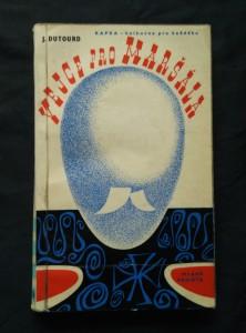 náhled knihy - Vejce pro maršála
