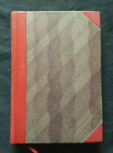 náhled knihy - Prostopášná naivka (Ppl, ob a oprava E. Miléna, ob, veváz, 212 s.)