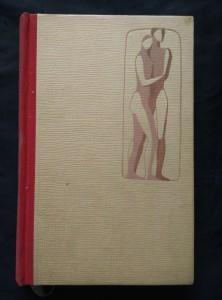 náhled knihy - Kniha o manželství (Oppl, 241 s., bez přeb.)