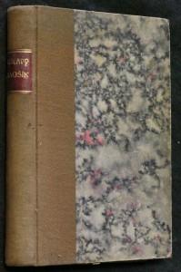 náhled knihy - Jánošík : Povesť zo XVII. storočia