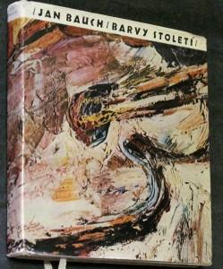 náhled knihy - Barvy století