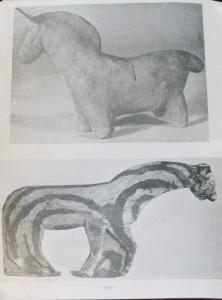antikvární kniha A arte dos índios kadiuéu , neuveden