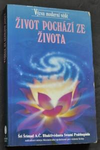 náhled knihy - Život pochází ze života
