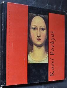 náhled knihy - Karel Purkyně : [obr. monografia]