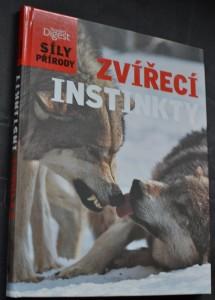 náhled knihy - Zvířecí instinkty