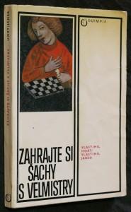 náhled knihy - Zahrajte si šachy s velmistry