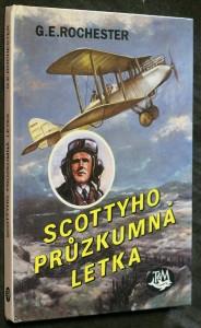 náhled knihy - Scottyho průzkumná letka