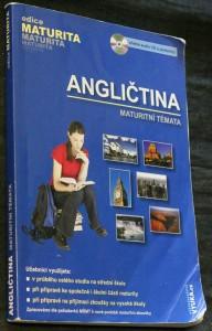 náhled knihy - Angličtina : maturitní témata