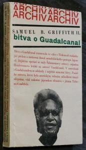 náhled knihy - Bitva o Guadalcanal