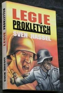 náhled knihy - Legie prokletých