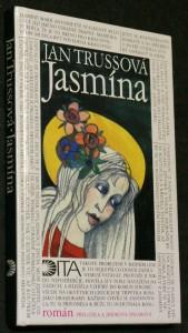 náhled knihy - Jasmína
