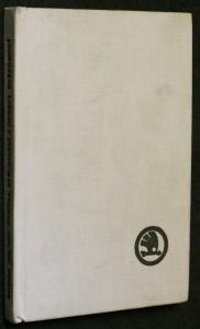 náhled knihy - Škoda 105/120