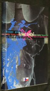 náhled knihy - Konec světa? : Palác Kinských 26.5.-19.11.2000