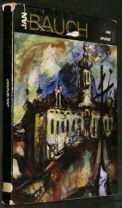 náhled knihy - Jan Bauch