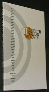 náhled knihy - III. zlínský salon mladých
