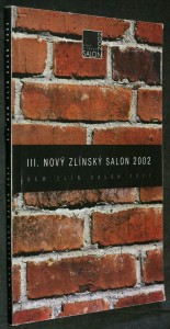 náhled knihy - III. nový zlínský salon 2002