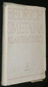 náhled knihy - Klavírní dílo. Sv. 2, Polky