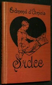 náhled knihy - Srdce