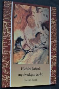 náhled knihy - Hledání kořenů mysliveckých tradic