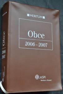 náhled knihy - Obce 2006-2007
