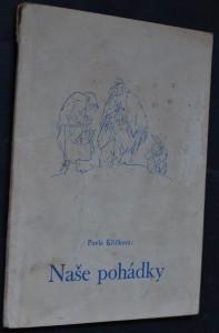 náhled knihy - Naše pohádky