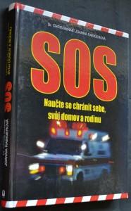 náhled knihy - SOS : naučte se chránit sebe, svůj domov a rodinu