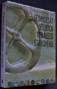náhled knihy - Sedmdesát velkých vynálezů starověku