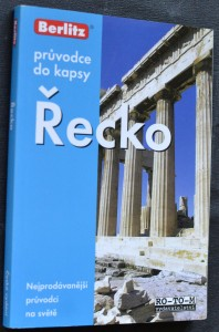 náhled knihy - Řecko