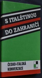 náhled knihy - S italštinou do zahraničí : Česko-italská konverzace