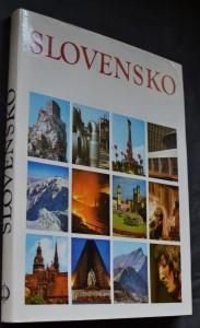 náhled knihy - Slovensko