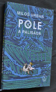 náhled knihy - Pole a palisáda : mýtus o kněžně a sedlákovi