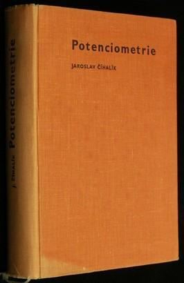 náhled knihy - Potenciometrie