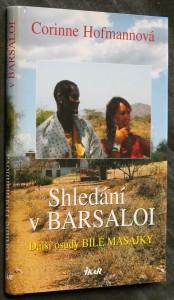 náhled knihy - Shledání v Barsaloi : další osudy bílé Masajky