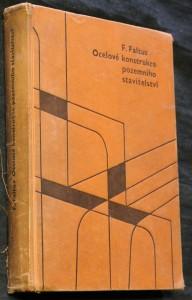 náhled knihy - Ocelové konstrukce pozemního stavitelství