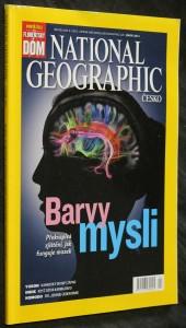 náhled knihy - National Geographic. Česko. Únor 2014