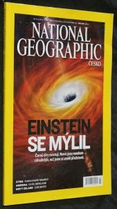 náhled knihy - National Geographic. Česko. Březen 2014