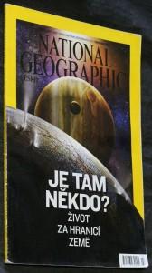 náhled knihy - National Geographic. Česko. Červenec 2014