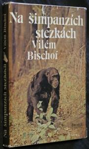 náhled knihy - Na šimpanzích stezkách