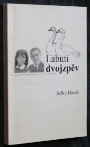 náhled knihy - Labutí dvojzpěv