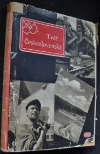 náhled knihy - Tvář Československa