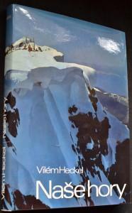 náhled knihy - Naše hory : [fot. publ.