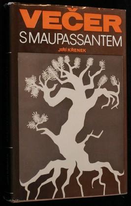 náhled knihy - Večer s Maupassantem