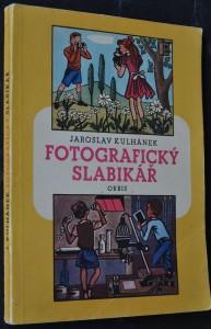 náhled knihy - Fotografický slabikář