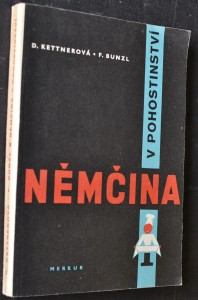 náhled knihy - Němčina v pohostinství